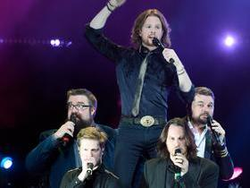 Home Free Concert in Knoxville