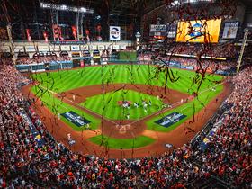 Astros tickets
