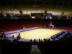Houston Cougars at BYU Cougars Basketball