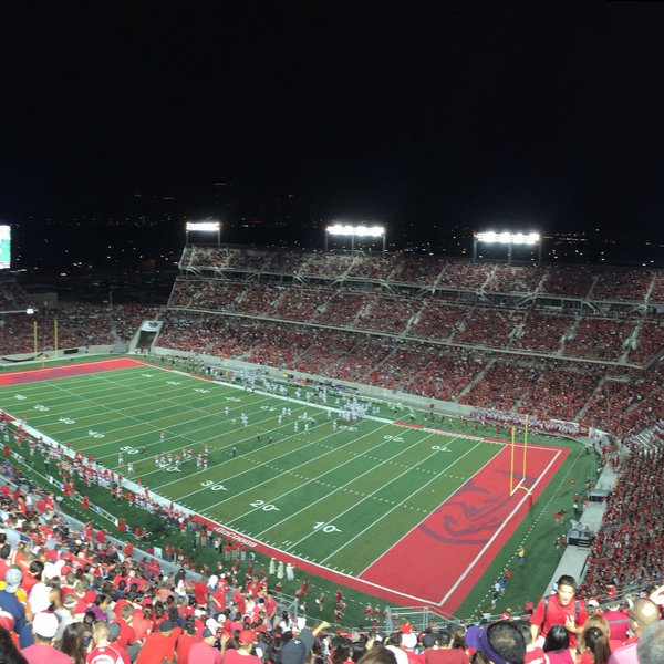 Houston Cougars Football