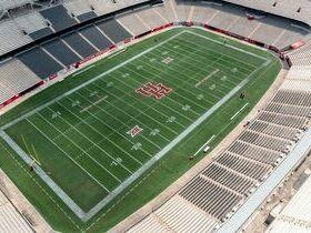 Rice Owls at Houston Cougars Football
