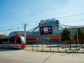Portland Timbers at Houston Dynamo