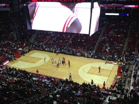 Western Conf Semifinals: TBD at Houston Rockets - Home Game 2 (Date TBA)