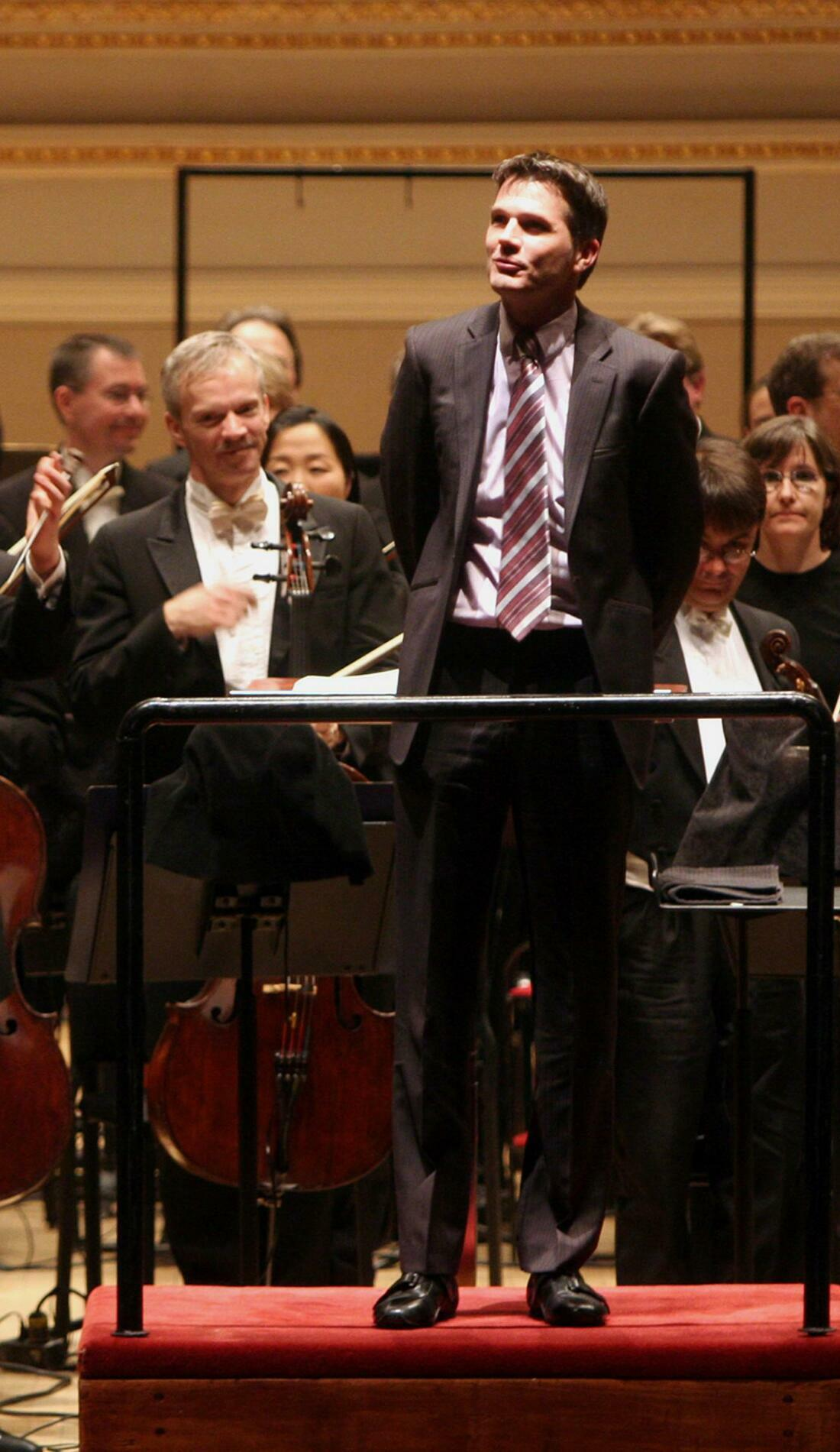 A Houston Symphony live event