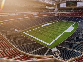 Oakland Raiders at Houston Texans