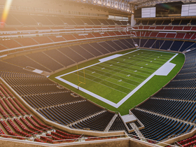 Wild Card Or Divisional Round Game: TBD at Houston Texans (Date TBA)
