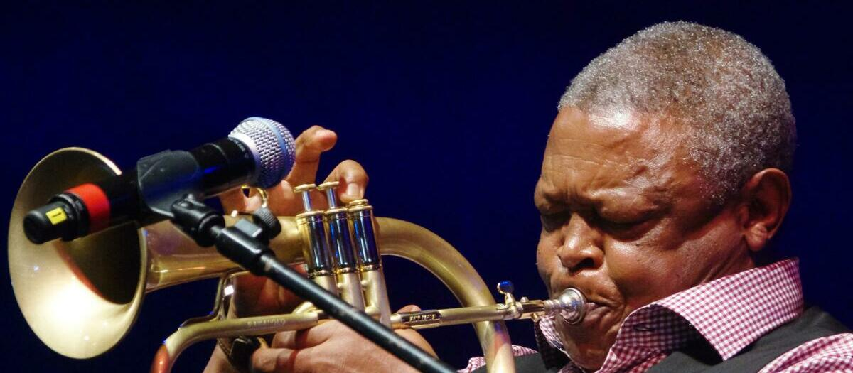 Hugh Masekela Tickets