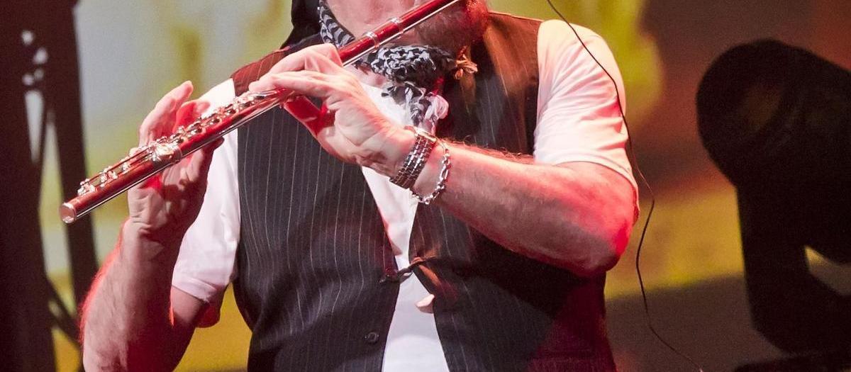 Ian Anderson Tickets