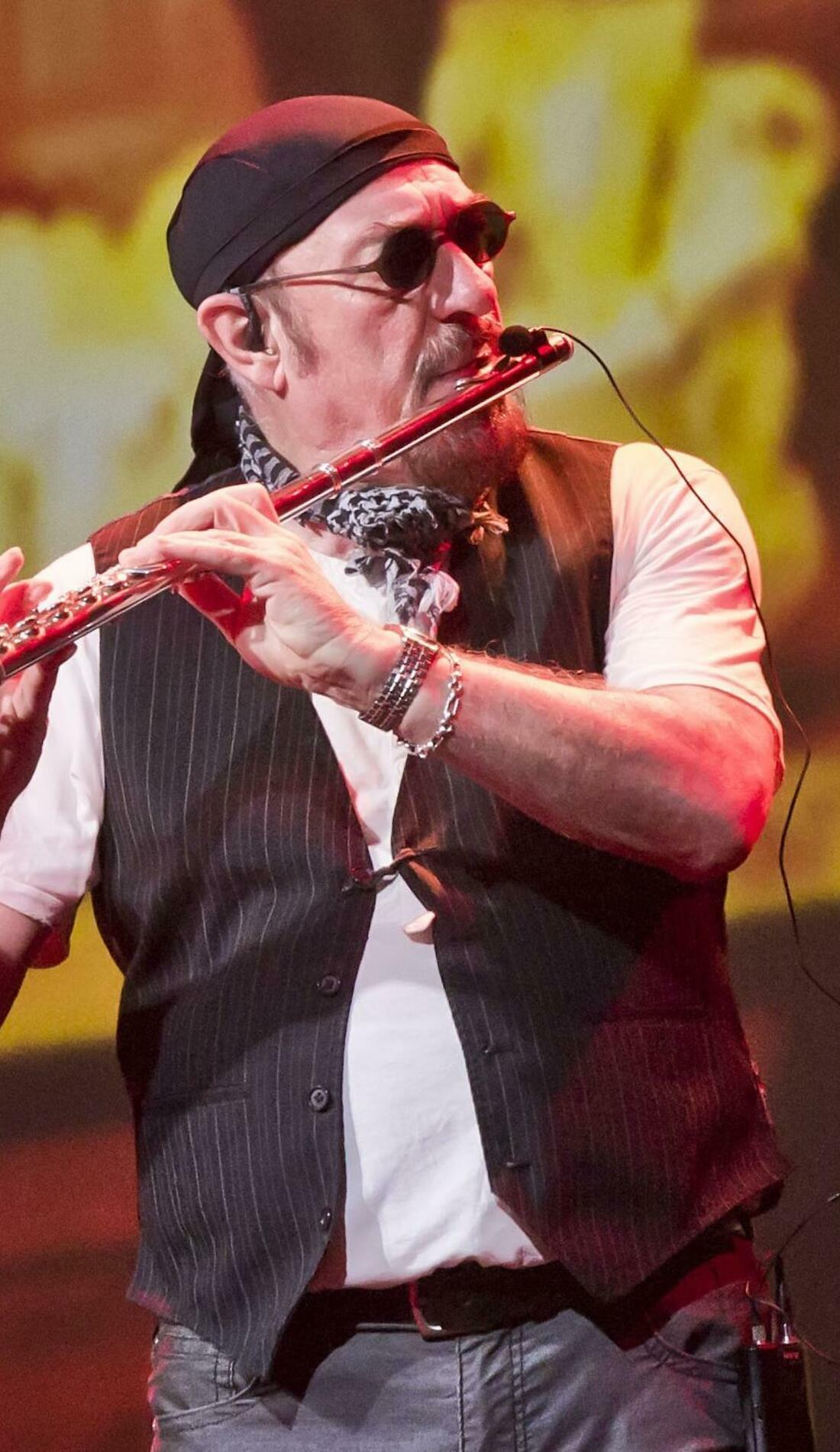 A Ian Anderson live event