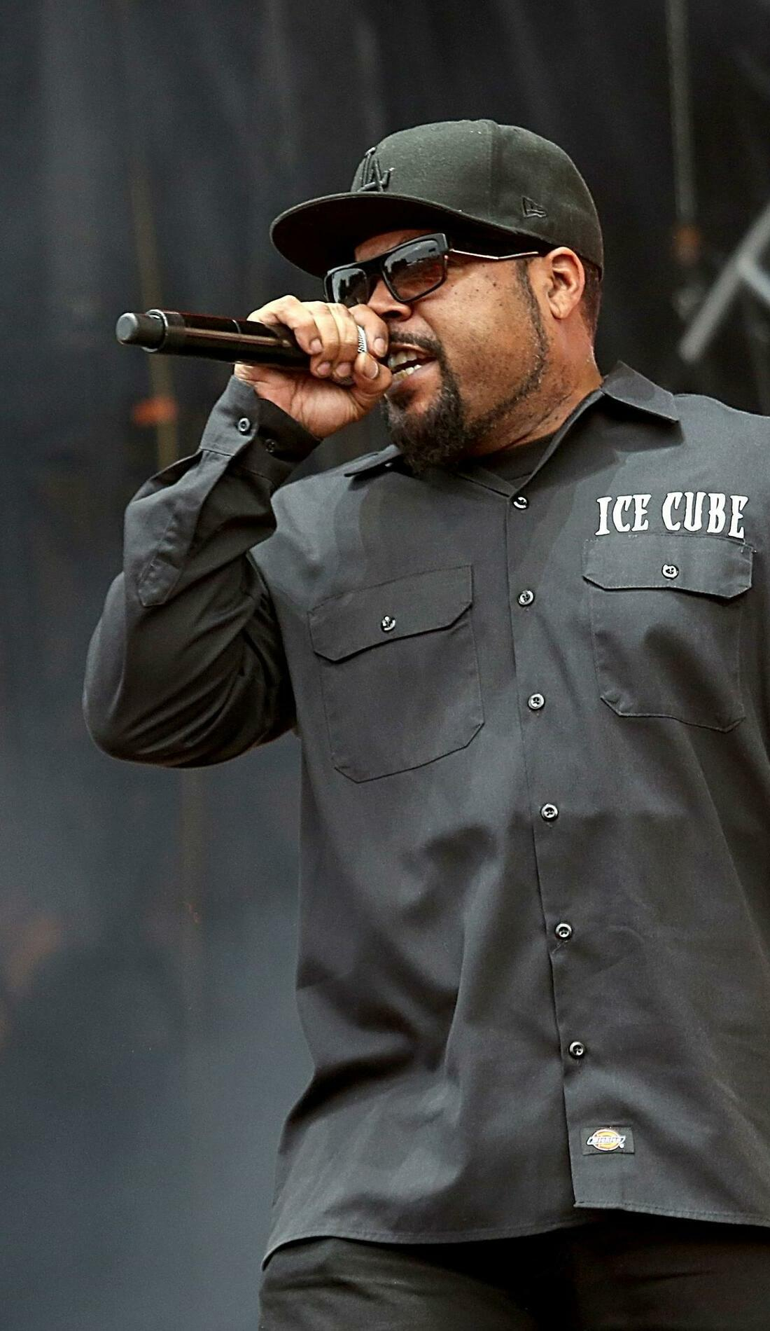 A Ice Cube live event