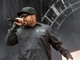 Advertisement - Tickets To Ice Cube