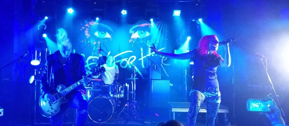 Icon For Hire Tickets