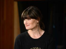Advertisement - Tickets To Idina Menzel