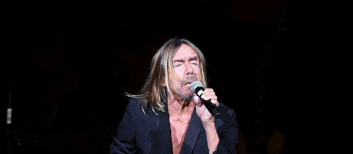 Iggy And The Stooges Tickets