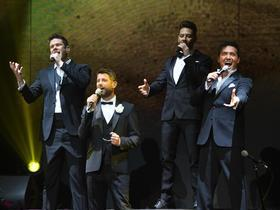 Il Divo - Milwaukee