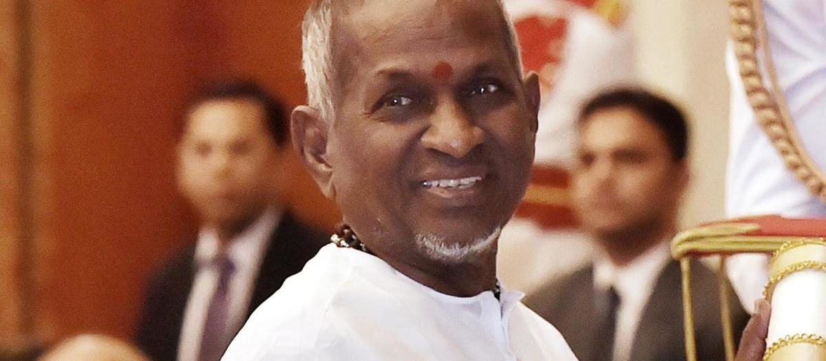 Ilaiyaraja Tickets