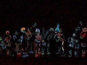 iLuminate - Las Vegas tickets