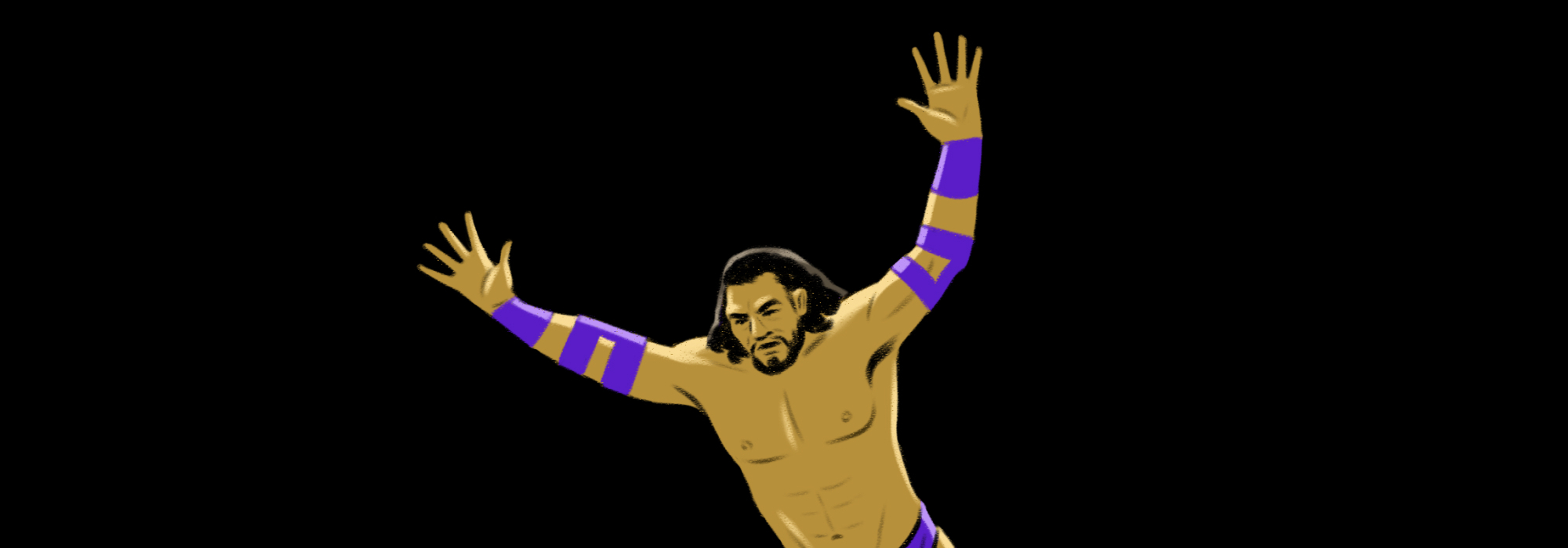 A Impact Wrestling live event