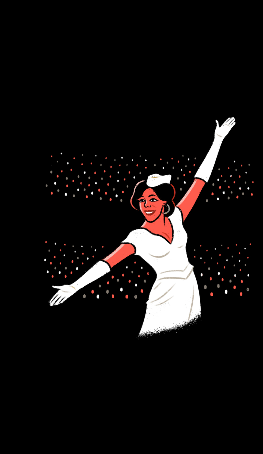 A In the Heights live event