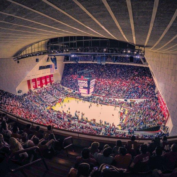 Indiana Hoosiers Basketball