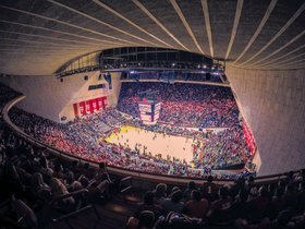 Indiana Hoosiers at Ohio State Buckeyes Basketball