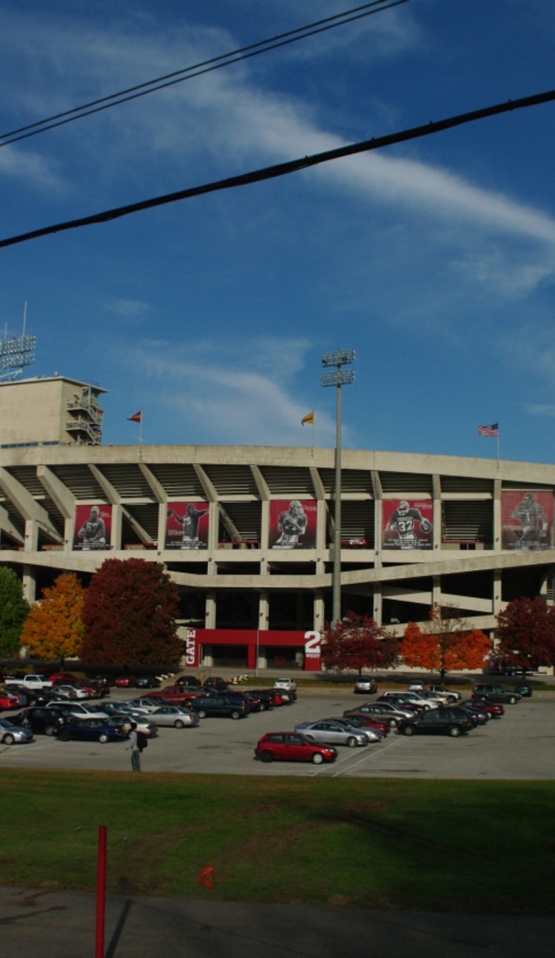 A Indiana Hoosiers Football live event