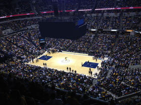 Indiana Pacers at Golden State Warriors