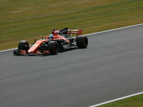 Indianapolis 500 Pole Day