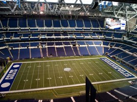 Preseason: Indianapolis Colts at Cincinnati Bengals