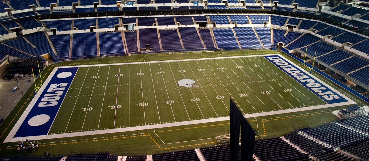 Indianapolis Colts Tickets From $47 | SeatGeek