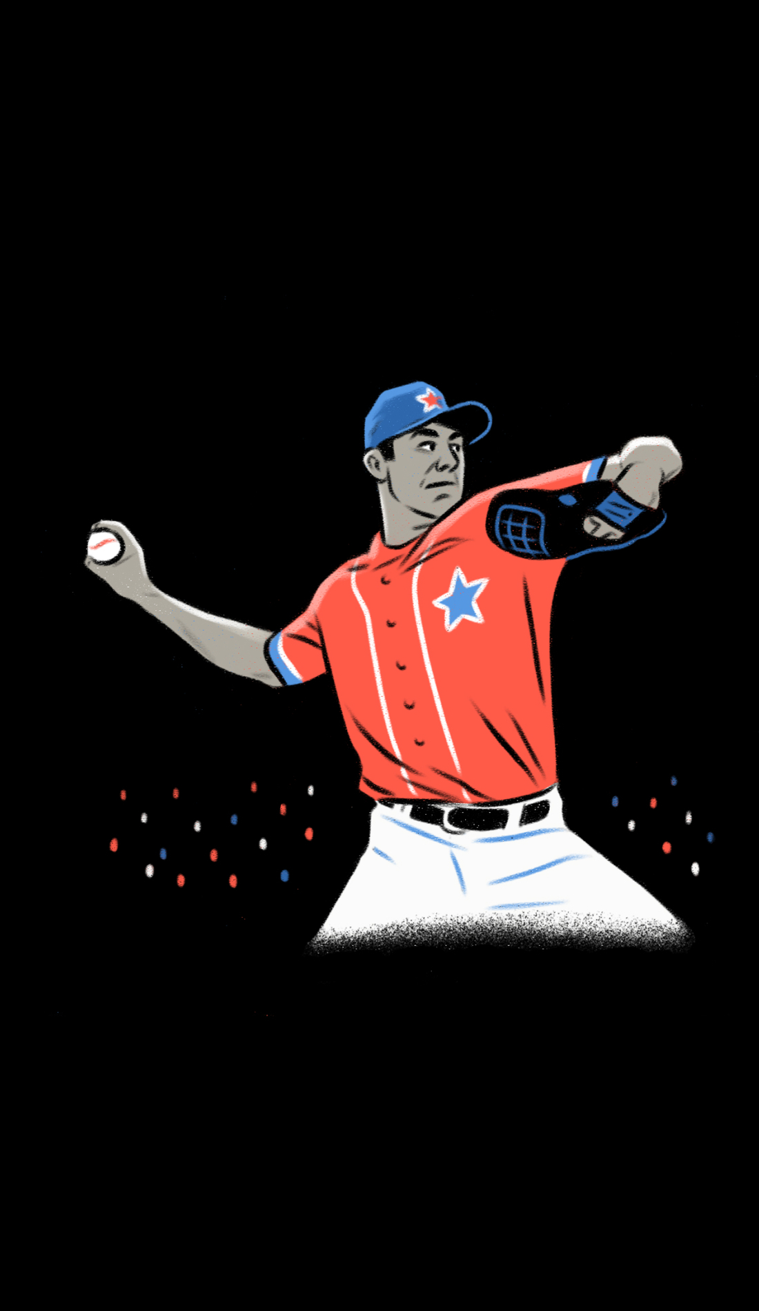 A Indianapolis Indians live event