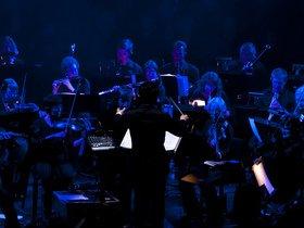 Indianapolis Symphony Orchestra: Cinematic Symphony - Indianapolis