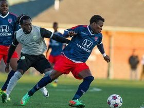 Bethlehem Steel FC at Indy Eleven