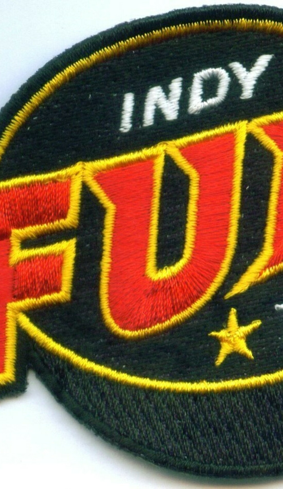 A Indy Fuel live event