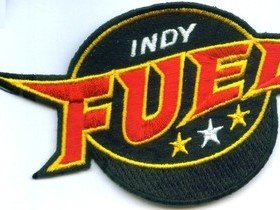 Advertisement - Tickets To Indy Fuel