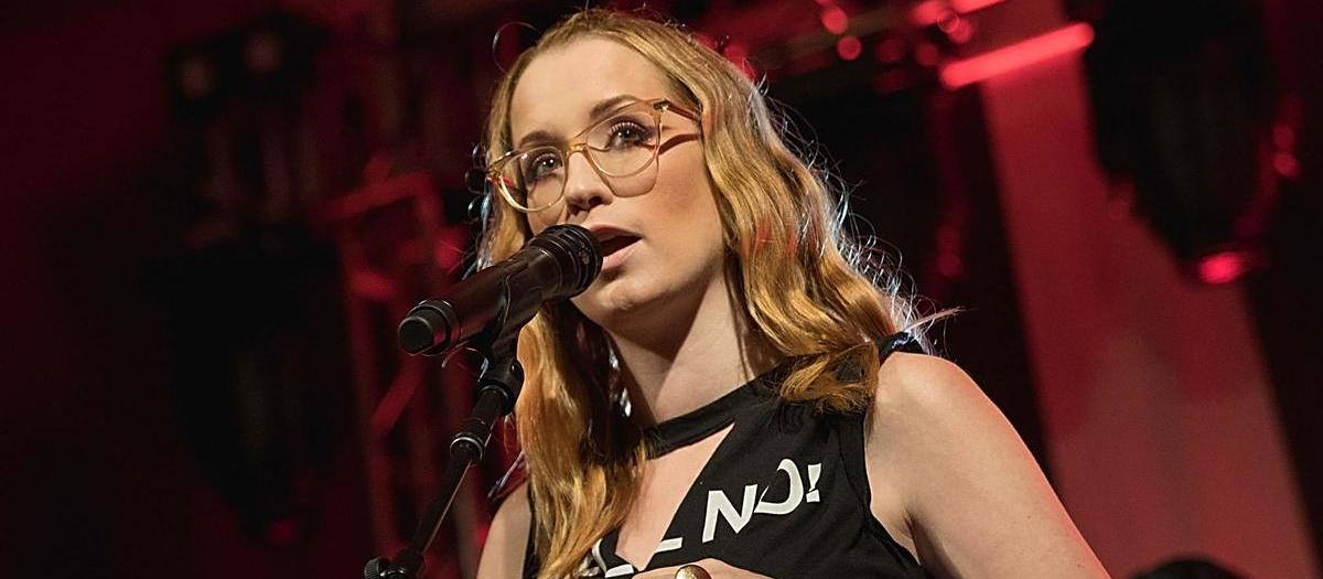 Ingrid Michaelson Tickets