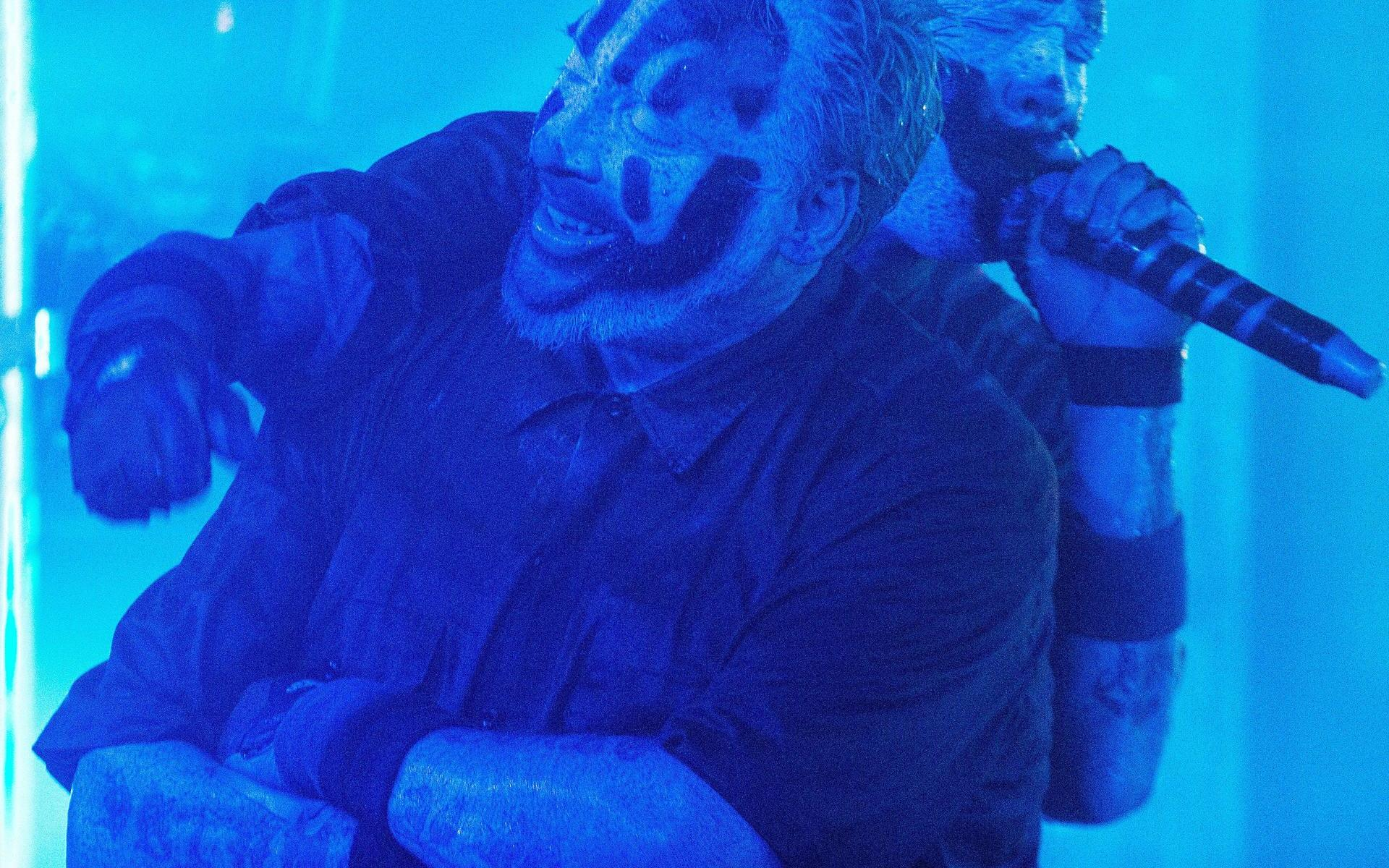 Insane Clown Posse In Oklahoma City Seatgeek