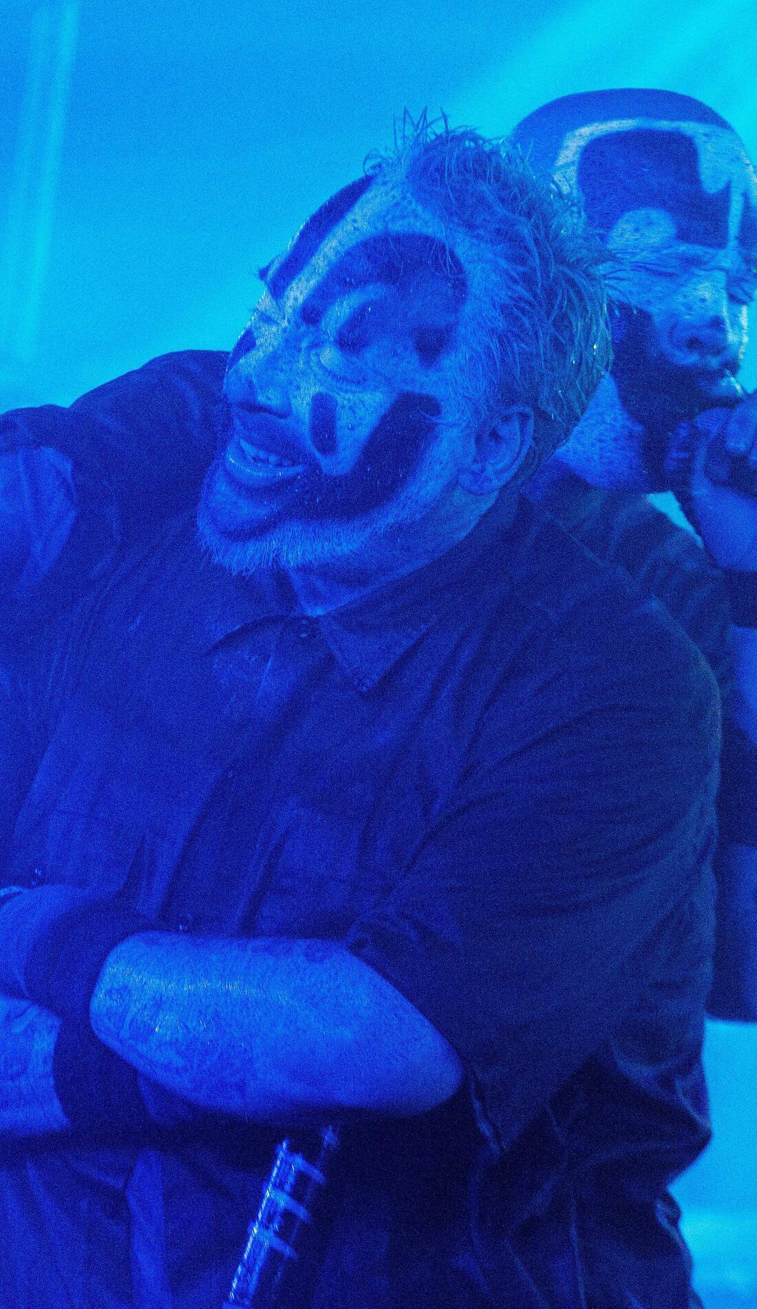 A Insane Clown Posse live event