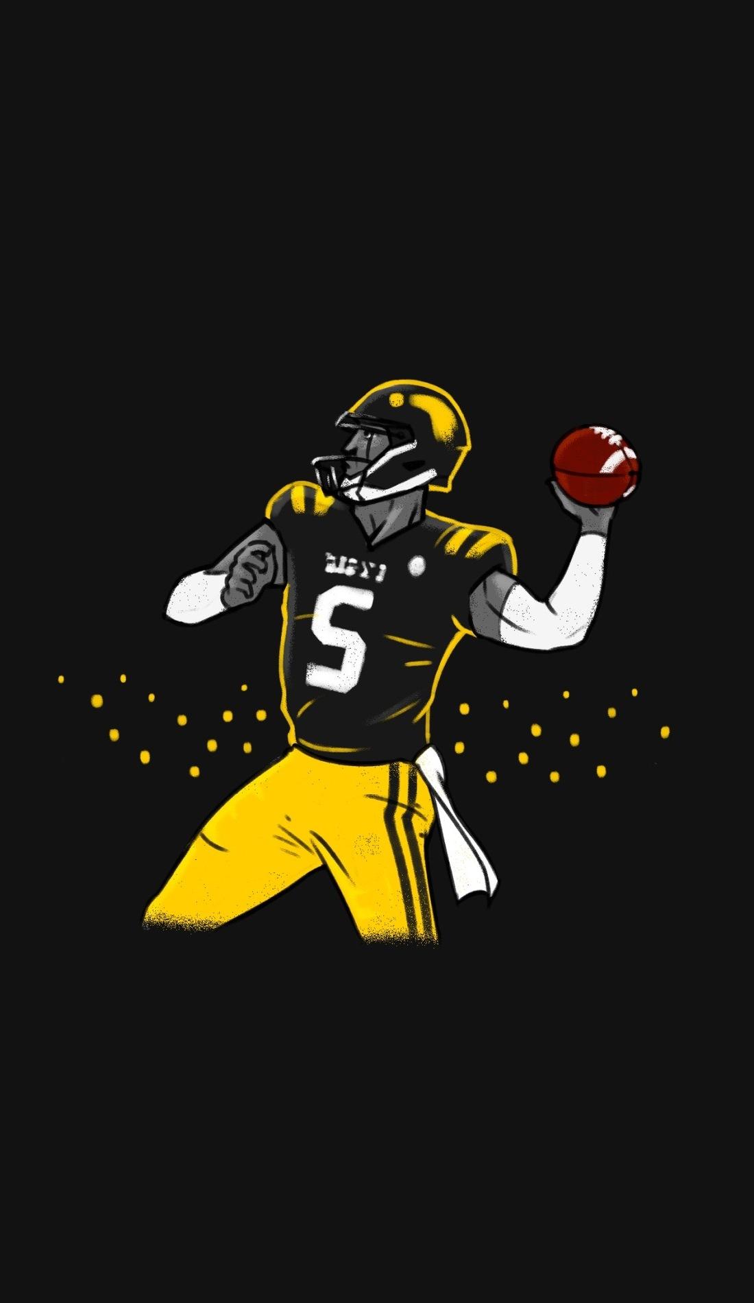 A Iowa Hawkeyes Football live event