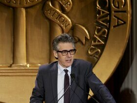 Advertisement - Tickets To Ira Glass