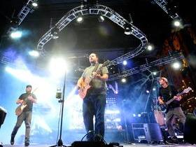 Iration with Tribal Seeds tickets