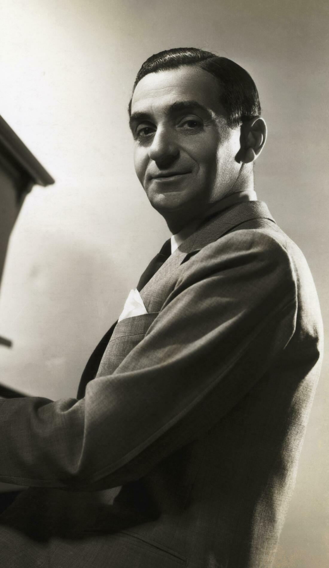 A Irving Berlin's White Christmas live event