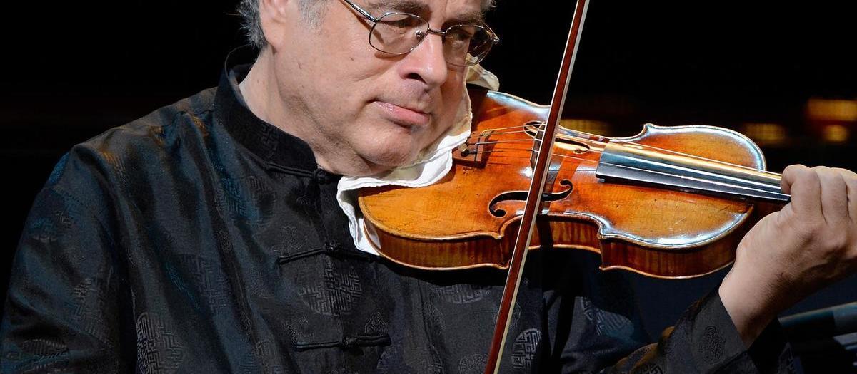 Itzhak Perlman Tickets