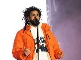 Day N Vegas (Friday Only) with J. Cole, Lil Uzi Vert, Juice WRLD and more