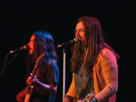 Advertisement - Tickets To J Roddy Walston And The Business