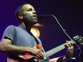 Jack Johnson with Fruition