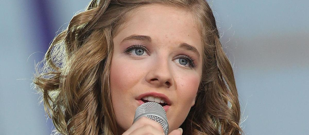 Jackie Evancho Parking Passes