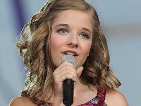 Advertisement - Tickets To Jackie Evancho