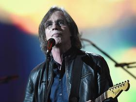 Jackson Browne with John Trudell