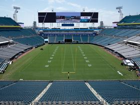 Jacksonville Jaguars at Cincinnati Bengals